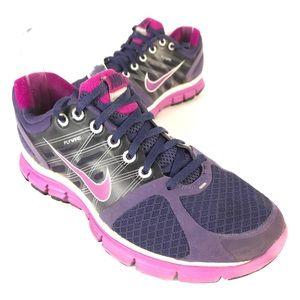 Nike Shoe Lunarglide 2 Athletic Running Sneaker